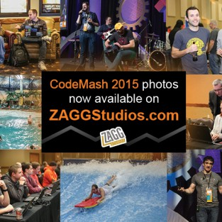 CodeMash Pictures are now Available